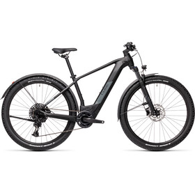 Cube Reaction Hybrid Pro 625 Allroad black'n'grey